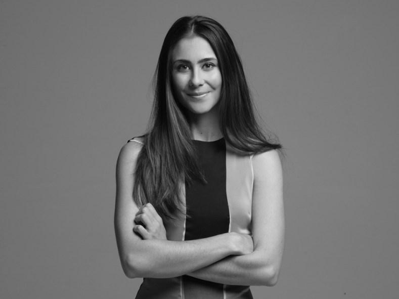 Entrepreneur Raises $15.5 Million But Investor More Interested In Commenting On Her Looks