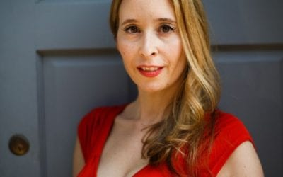 Meet Noreena Hertz – One of the most Iconoclastic Women Leaders of our Time