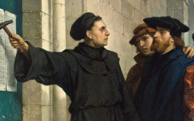 Could Corruption Drive a Reformation?