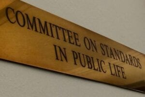 Committee on Standards in Public Office