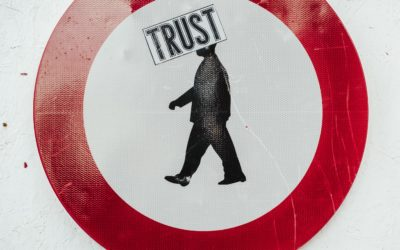 Reputation Matters – What is Trust Anyway?
